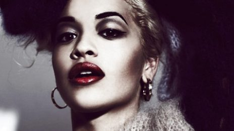 Winning: Rita Ora Lands Billboard Award Nominations