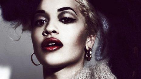 Winning: Rita Ora Lands Billboard Award Nominations