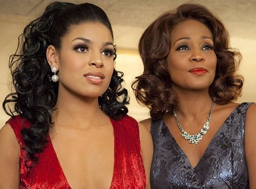 whitney houston celebrate thatgrapejuice New Song: Whitney Houston & Jordin Sparks   Celebrate