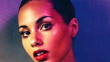 Alicia Keys Inspires At Social Innovation Summit