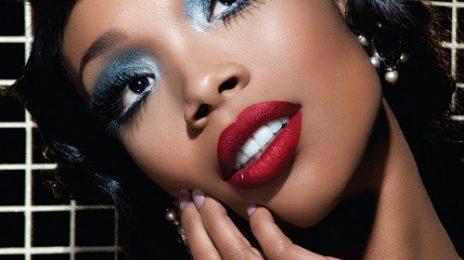 Brandy Drops News On 'Diva', Chris Brown Collabos