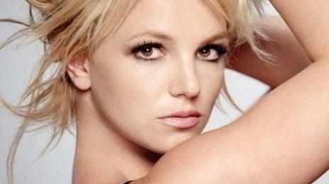 That Grape Juice A&R : Britney Spears 8th Studio Album