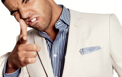 Drake Addresses Chris Brown Drama At 'Club Paradise'