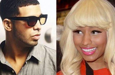 """Nicki Minaj On Drake Vs Chris Brown Brawl : """"Drake Did Nothing Wrong"""""""