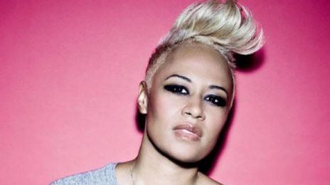 Watch: Emeli Sande Serves 'Next To Me' On 'Live With Kelly'