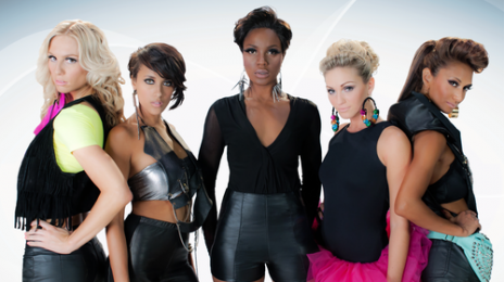 Report: Mathew Knowles Girl Group Auditions For X Factor UK
