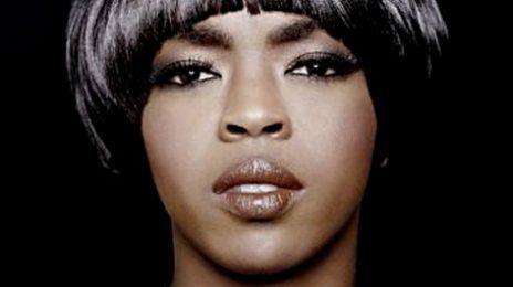 Lauryn Hill Defends Nicki Minaj Against Radio 'Scare Tactics'