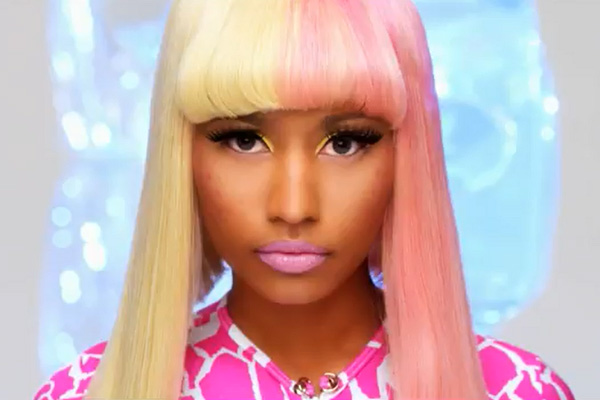 Nicki M TGJ1 Nicki Minaj Lands White House Invitation Following Health Care Tweets ?