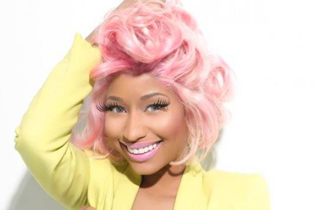 Nicki M TGJ11 Nicki Minaj On Drake Vs Chris Brown Brawl : Drake Did Nothing Wrong