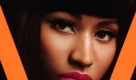 Chart Check : Nicki Minaj & Rihanna Suffer US Sales Decline