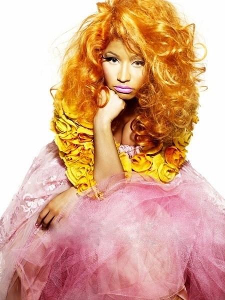 Watch: More From Nicki Minajs Radio 1 Hackney Weekend Set