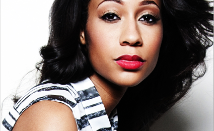 Watch:  Tiffany Evans Teases New Documentary 'The Journey To Take 1'