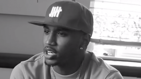 Trey Songz Plots Duets With...Beyonce & Alicia Keys?
