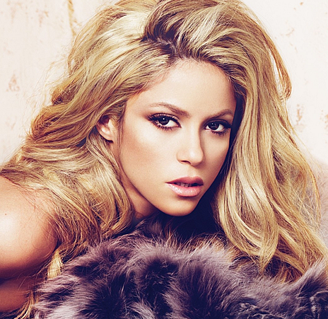 Shakira | ..::That Grape Juice // ThatGrapeJuice.net ...  Shakira