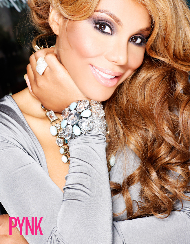 Tamar6 Hot Shots: Tamar Braxton Pretty In Pynk
