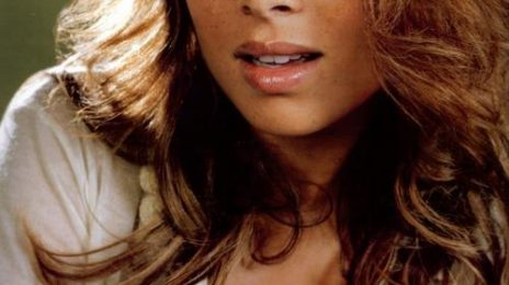 New Video: Tamia - 'Beautiful Surprise'