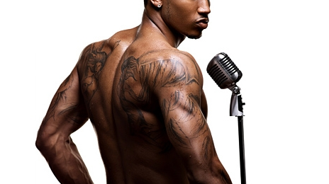 "Trey Songz Arrested For Bizarre ""Assault"""