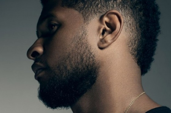 USHER Usher Reveals Plan To Duet With Amy Winehouse