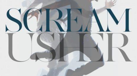 New Video: Usher - 'Scream'