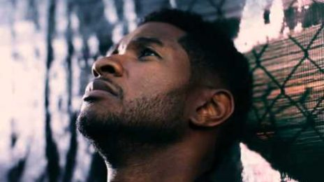 Watch: Usher Excels At 'Radio 1 Live Lounge'
