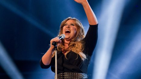Leanne Mitchell Wins The Voice UK