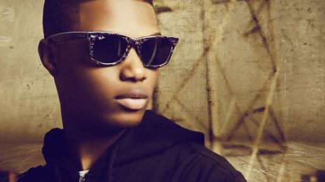 Freshly Squeezed: Introducing...WizKid