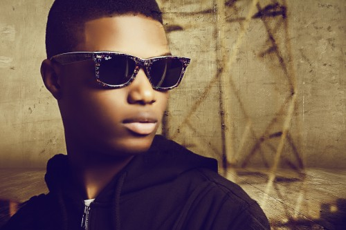 WizKid BB 4 e1338760161675 Freshly Squeezed: Introducing...WizKid