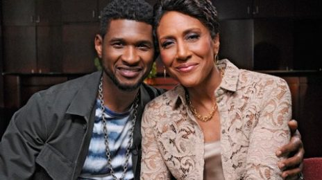 Usher Talks Custody Battle & More With ABC News