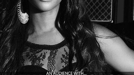 Hot Shot: 'An Audience With Alexandra Burke' Teaser
