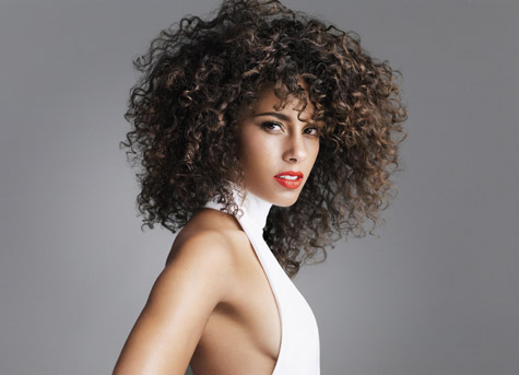 alicia keys new day New Song: Alicia Keys   New Day