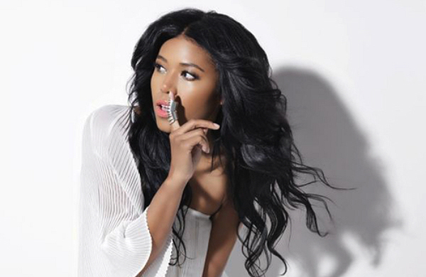 amerie2 Ameriie Shares Details On New Album