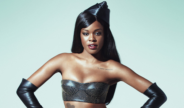 azealia banks tgj Azealia Banks Beefing With Perez Hilton, Causes Controversy With Gay Slur *Updated*