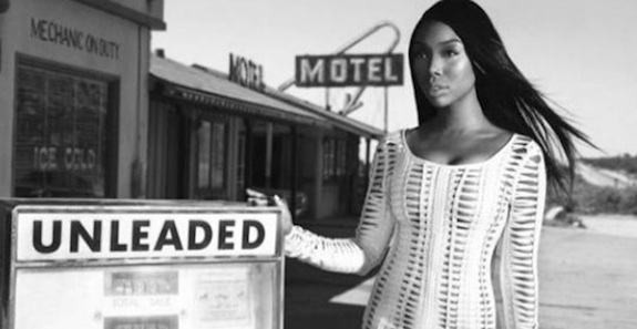 brandy 1 Brandy Talks Put It Down Video : Its Going To Be Epic