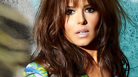 Cheryl Cole Announces UK Arena Tour