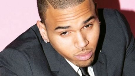 "Chris Brown: ""I Want To Make Michael Jackson Proud"""