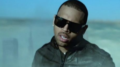 Behind The Scenes: Chris Brown - 'Don't Wake Me Up' Video
