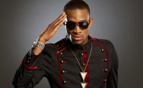 dbanj e1340622474990 Watch: DBanj Performs Oliver Twist At Hackney Weekend