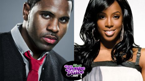 Kelly Rowland & Jason Derulo Set To 'Dance' Down Under