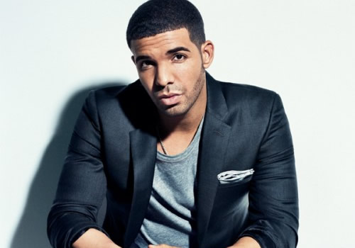 drake gq main Drake Rep : Drake Had Nothing To Do With Chris Brown Altercation