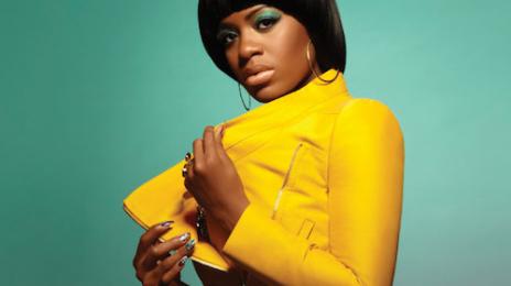 Fantasia Eyes Summer For New Single / Fall For Album