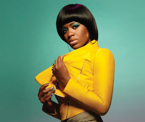 fantasia 2012 Fantasia Eyes Summer For New Single / Fall For Album
