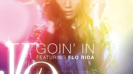 Hot Shot: Jennifer Lopez Releases Cover For 'Goin In'