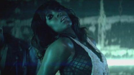New Song: Kelly Rowland - 'Ice (ft. Lil Wayne)'