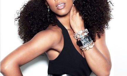 Hot Topic: Kelly Rowland's 'Ice'