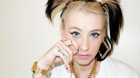 New Song: Kreayshawn - 'Summertime (Ft V Nasty)