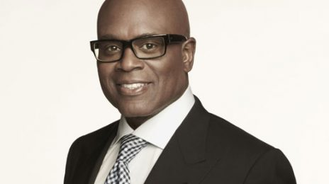 Drama: L.A Reid's Epic Records Exit Followed Shocking Harassment Claim