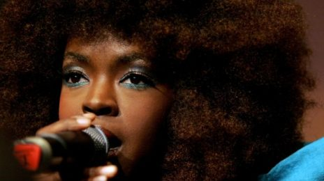 Must See: Lauryn Hill Warns Artists Against 'Dangerous' Music Industry