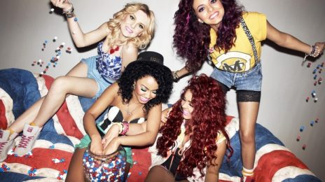 Must See: Little Mix Cover Beyonce's 'End Of Time'