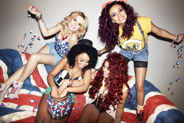 little mix Must See: Little Mix Cover Beyonces End Of Time