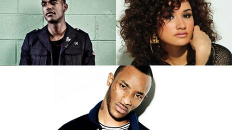 Freshly Squeezed: Luke James, Cleo Sol, & Angel